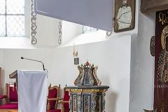 Koszalin Jamno Kościół Matki Boskiej Rożańcowej