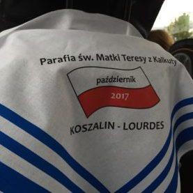 PIELGRZYMKA FRANCJA WŁOCHY 2017