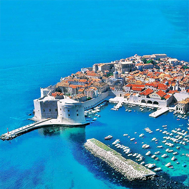 Medjugorie i Chorwacja 2018