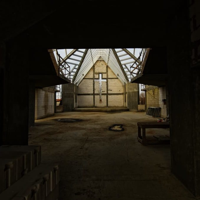 Budujemy kościół